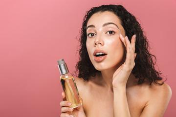 Кращі натуральні олії для тіла та обличчя