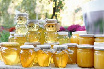 Чи корисні продукти на основі меду для імунітету?