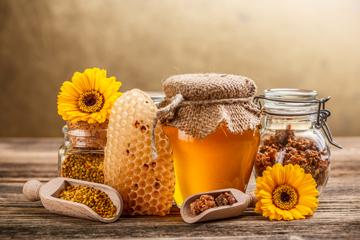 Які бувають бджолині продукти?