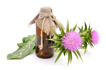 Чи допоможе олія розторопші вашій шкірі?
