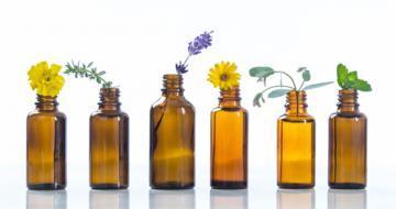 Корисні властивості натуральних олій