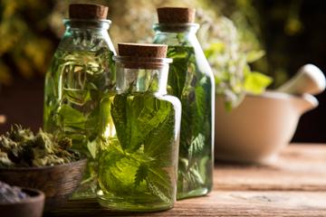 Чи можна змішати кілька олій і тримати в одній ємності?