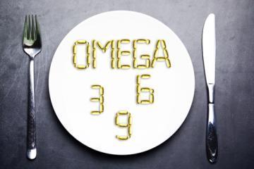 Ненасичені жирні кислоти Omega 3, 6, 9: незамінні та ефективні