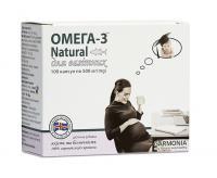 Омега-3 для вагітних