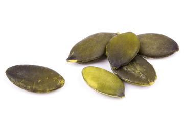 Гарбузова олія: рідкісні властивості зеленого насіння
