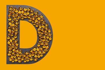 Що ми знаємо про вітамін сонця Д?